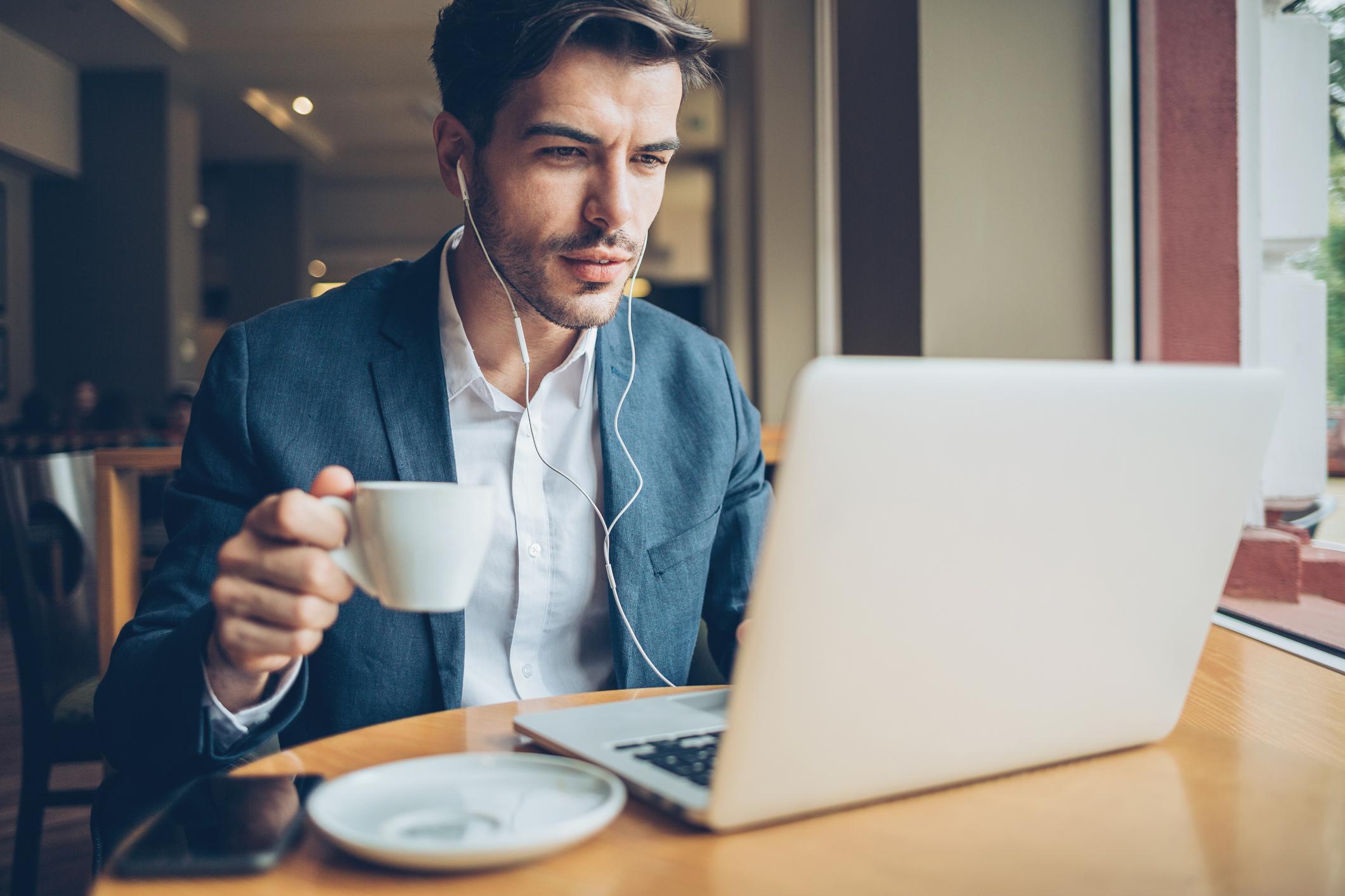 Hur startar man en blogg?
