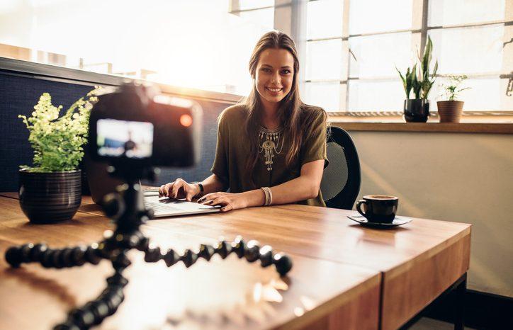 Hur kan man tjäna pengar på sin blogg?